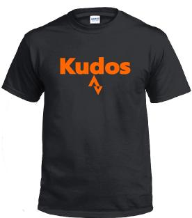 KUDOS BLACK