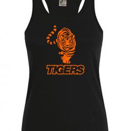 Tigers Ladies Vest